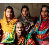 bangladeshi women saree oxfam