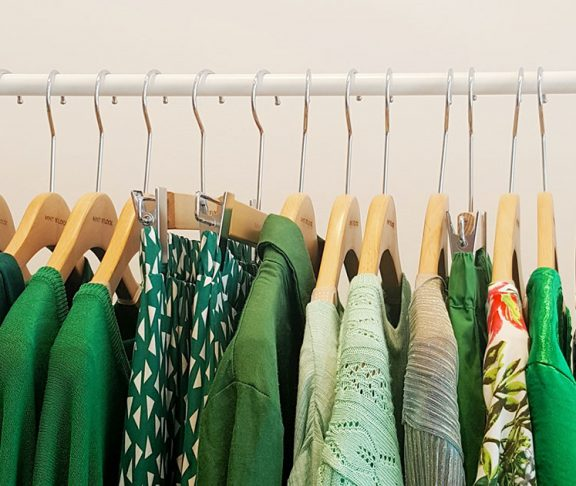 ethical fashion green wardrobe