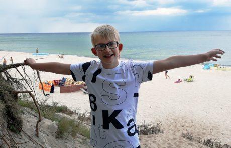Historia Alana – chłopca chorego na tętnicze nadciśnienie płucne