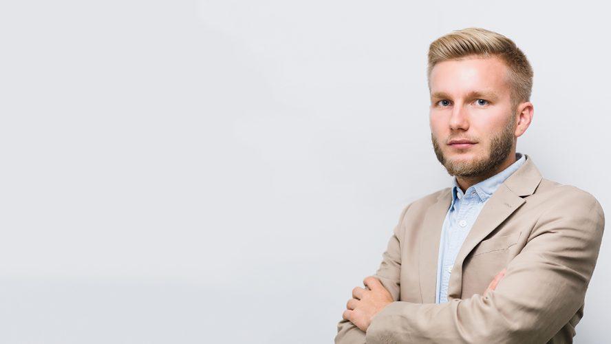 Dominik Kajzerski