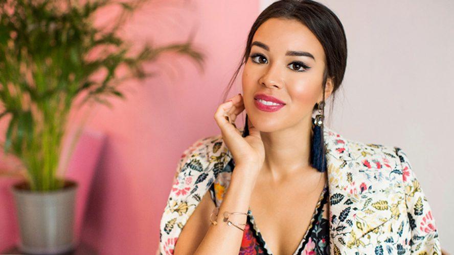 Macademian Girl (Tamara Gonzalez Perea)