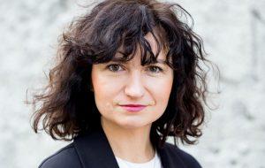 Magdalena Pękacka