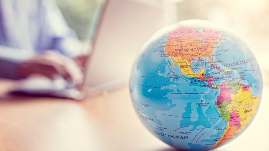 globalność gospodarki i biznesu