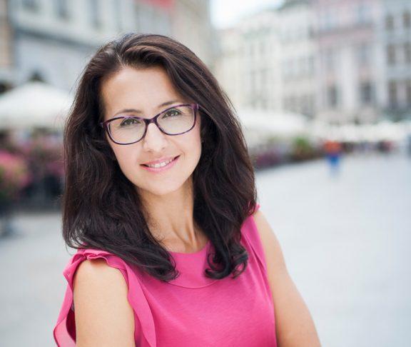 Agnieszka Czmyr-Kaczanowska