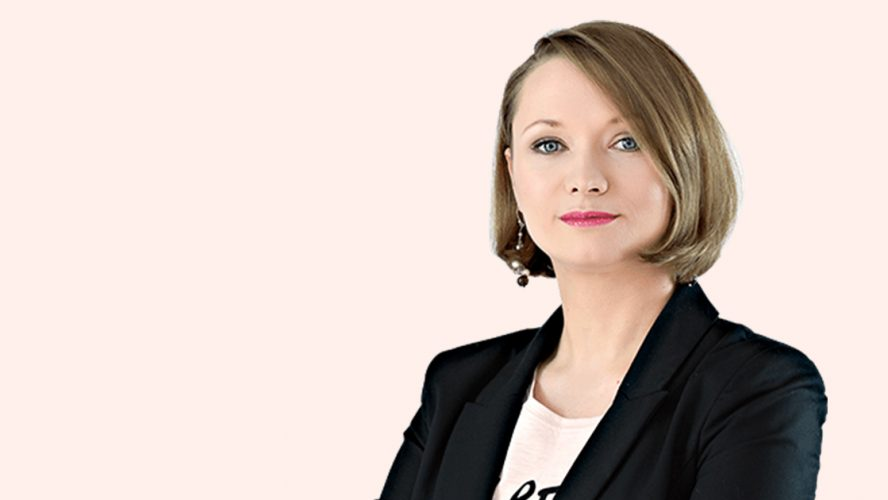 Jadwiga Korzeniewska