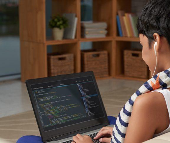 praca w IT to raj dla kobiet