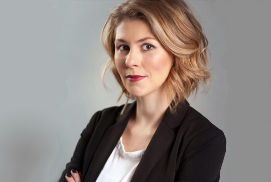 Dorota Łubek
