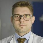 Dr n. med. Daniel Śliż