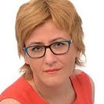 Prof. Anna Tomaszuk-Kazberuk