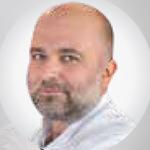 Dr hab. n. med. Prof. UMK Dariusz Borowski
