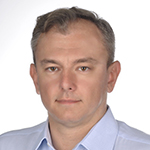 Dr n. med. Marcin Kucharzewski