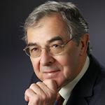 Prof. dr hab. med. Edward Czerwiński