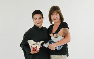 Holistyczna opieka okołoporodowa