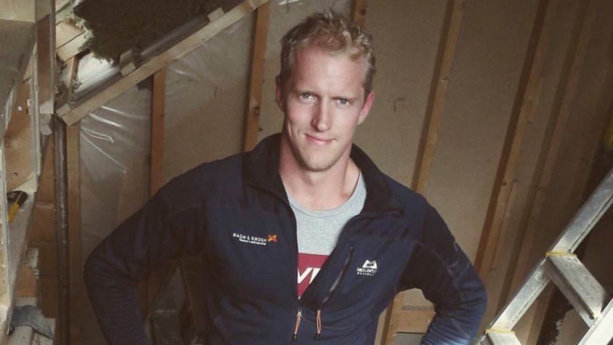 Erik Follestad