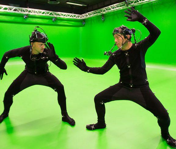 VR på Høgskolen i Innlandet