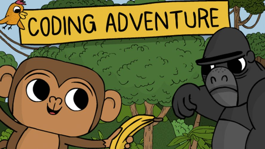 Code Adventure