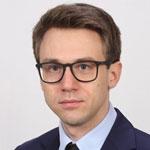 Dr Mikołaj Przydacz