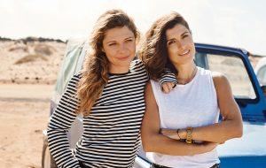 Kamila i Anita Nawarkiewicz