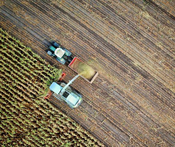 Badanie trwałości systemów produkcji rolnej w ramach Sure-Farm H2020