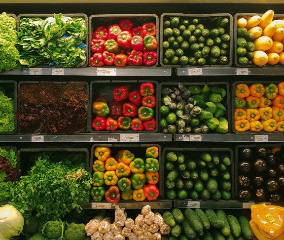 Bezpieczeństwo żywności