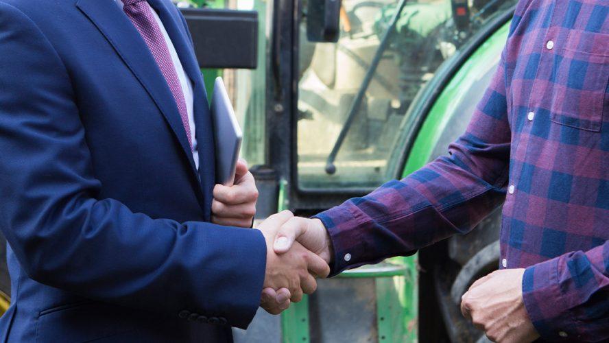 Finansowe instrumenty dla rolników