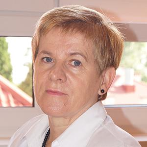 Grażyna Bukowska