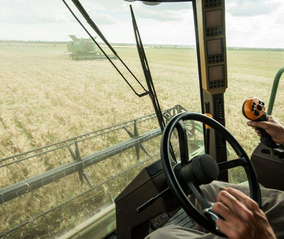 NIEbezpieczna praca w rolnictwie