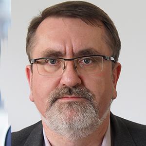 Prof. dr hab. Krzysztof Domaradzki