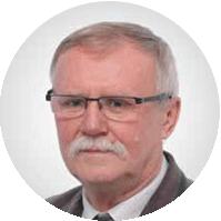 Prof. dr hab. Wiesław Oleszek