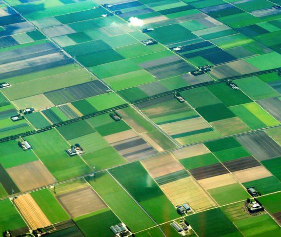 Technologie satelitarne dla innowacyjności w rolnictwie