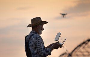 Technologie to przyszłość rolnictwa