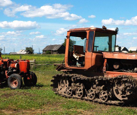 Zainteresowanie retro rolnictwem stale rośnie