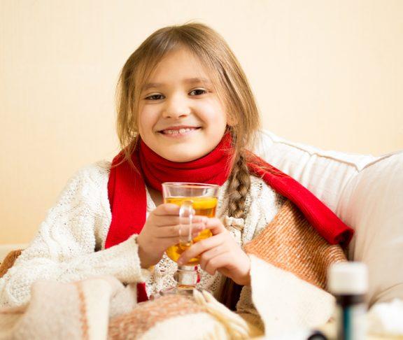 Jak wzmocnić odporność dziecka przed rokiem szkolnym