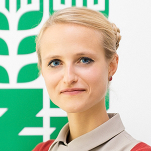 Mgr Hanna Stolińska-Fiedorowicz