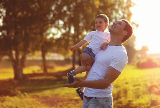 Piramida Zdrowego Żywienia i Stylu Życia Dzieci