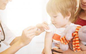Szczepienia szansą na ochronę najmłodszych przed grypą