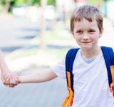 bezpieczeństwo dzieci na drogach