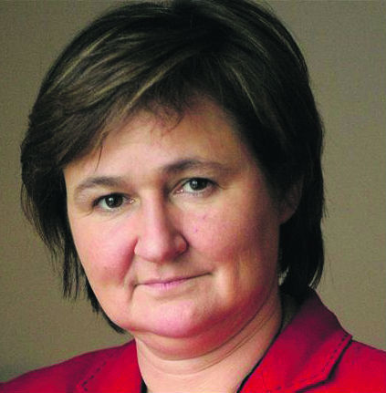 Prof. UW dr hab. Magdalena Środa