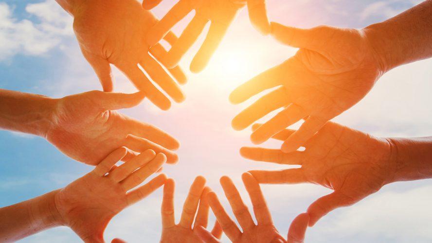 Współczesna filantropia