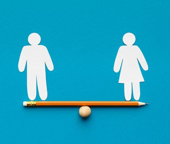 Wyzwanie-równouprawnienie