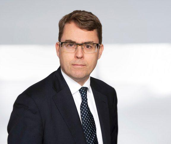 Christian Bendiksen