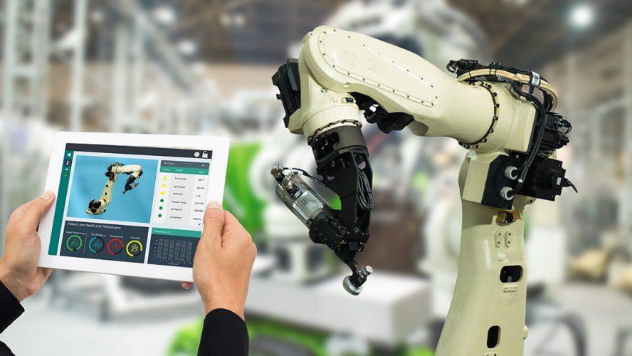 Robotindustri
