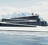 Future of the fjords-ferje