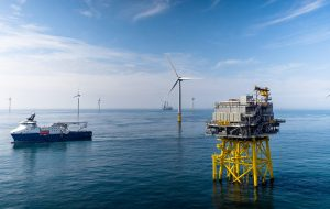 Dudgeon Offshore Wind Farm