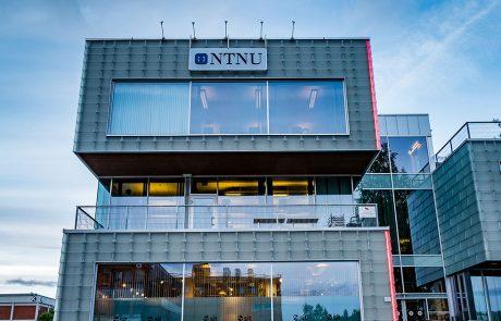 NTNU i Gjøvik