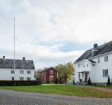 Prestegården Verdal