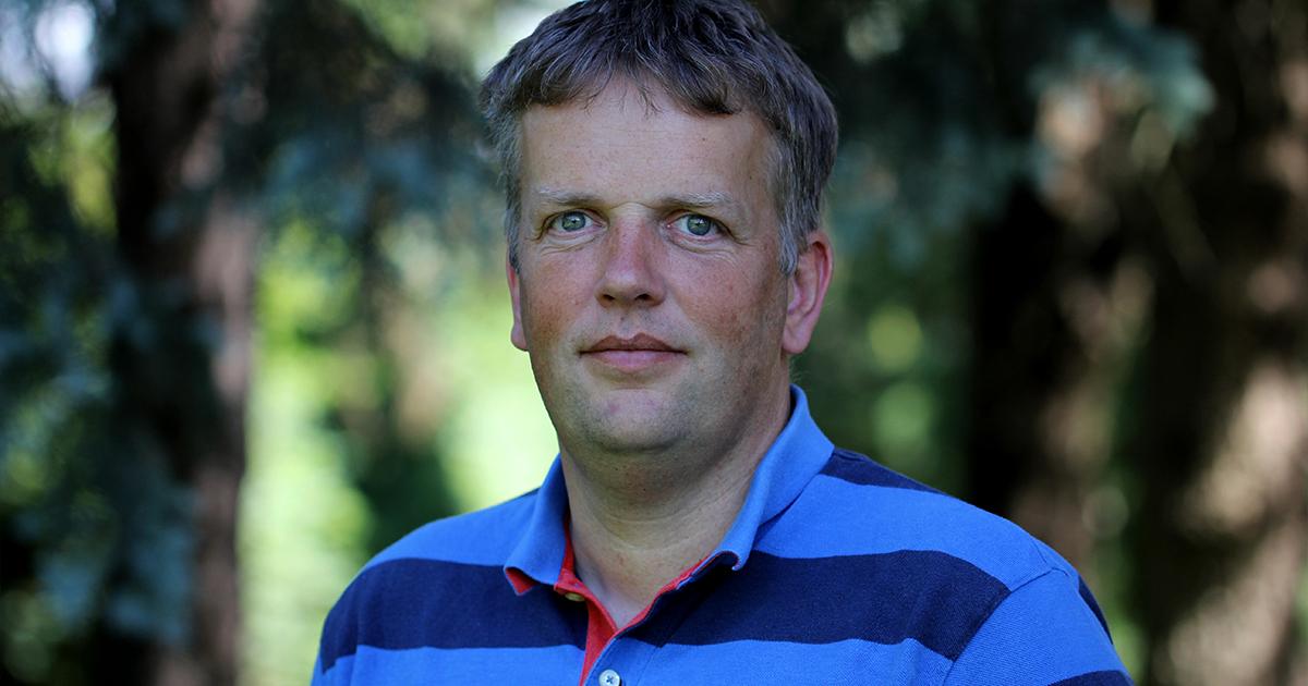 Hans Olav Hygen