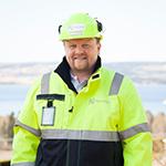 Øyvind Moshagen