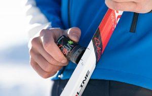 Smører ski