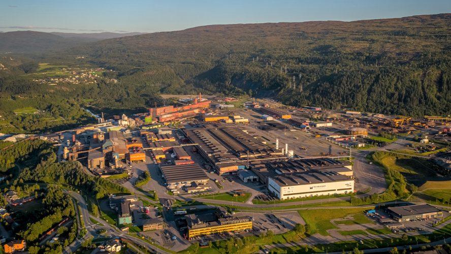 Foto: Mo Industripark